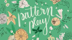 create pattern tile photoshop pattern play combining illustrator and photoshop dylan