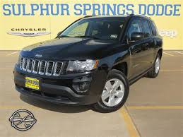 2014 jeep compass mpg 2014 jeep compass sport black 24 combined city highway mpg