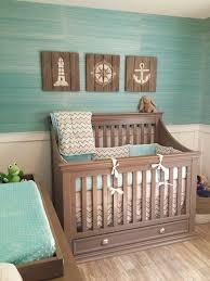 baby nursery decor wooden hardwood baby nursery decoration brown