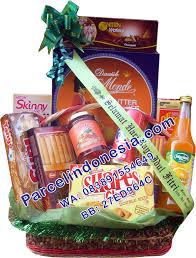 Jual Keranjang Parcel Pontianak jual parcel lebaran makanan di bogor 08127221554 kode pic 02
