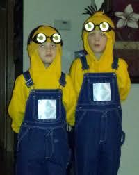 18 super cute minion halloween costume ideas for 2017