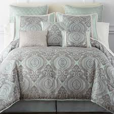 Jcpenney Comforters And Bedding Jcpenney Com Home Expressions Maestro 7 Pc Comforter Set