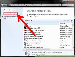 get amazing software uninstall app how to uninstall internet explorer 11 for windows 7 8 steps