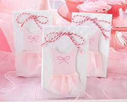 ballerina baby shower theme hotref tutu party favors for baby shower or birthday of