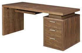 Home Office Furniture Montreal Desk Modern Home Office Library Montreal By Mikaza Home