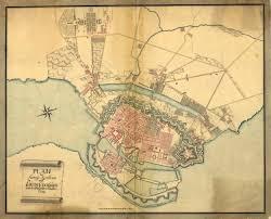 Copenhagen Map Existing Maps Copenhagen