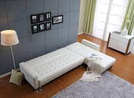 Contemporary White Leather Sectional Sofa by Sofa Contemporary Sectionals Modern White Sectional Corner