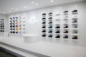 53 best sneaker store layout images on pinterest store layout