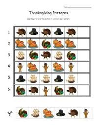 thanksgiving worksheets pattern thanksgiving blessings