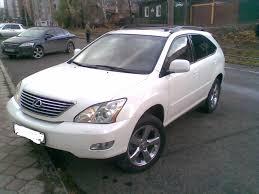 lexus rx 2004 лексус рх 330 2004 3 3 литра автомобиль был приобретен в