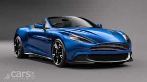 classic aston martin cars aston martin vanquish s volante joins the vanquish s coupe with