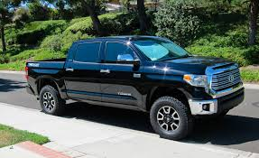 leveling kit for 2014 toyota tundra lifted 2014 tundras tundratalk toyota tundra discussion forum