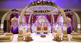 wedding mandaps wedding mandaps manufacturer from patiala