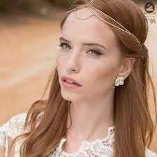 headbands that go across your forehead wedding dress forehead headband search wedding dresses
