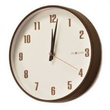 silent wall clocks non ticking wall clock foter