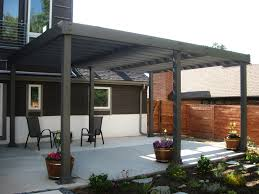 garden treasures pergola with canopy home outdoor decoration