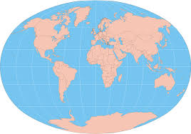 Map Of The World Countries Free Printable World Maps