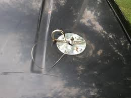 Ford Explorer Hood Latch - how to hood pins 1st gen ford explorer and ford ranger forums