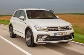 new volkswagen sports car 2016 volkswagen tiguan 2 0 bitdi 240 r line 4motion dsg review