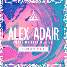 tropical photo album alex adair make me feel better klingande remix tropical house