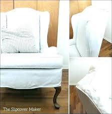 slipcover for chair and a half pottery barn rocking chair russellarch com