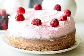 raspberry chocolate cake recipe the gracious wife