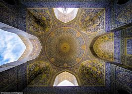 Masjid E Imam Shah Moschee Unesco Weltkulturerbe Isfahan Go Inside S Most Beautiful Mosques Mosque And Building