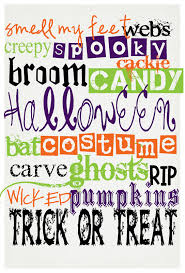 the funky letter boutique free halloween subway art printable