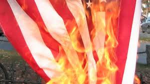 Brooklyn Flag Activists Are Planning To Burn American Flags In Brooklyn On