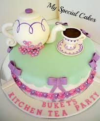 kitchen tea cake ideas my special cakes kitchen tea cake