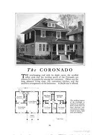 Mail Order Catalog Home Decor Small Foursquare House Plans Four Square Renovation Prairie Style