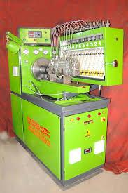 f i p u0026 c r d i test benches u2013 fuel injection pump test bench