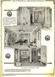 www home interior catalog com sears magnolia as seen in the 1922 catalog interior of magnolia