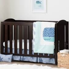 Convertible Crib Bedding Baby Crib Bedding Wayfair