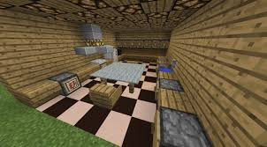 how to make a nice kitchen in minecraft youtube