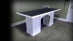 Cheap Dining Room by How To Make A Table Simple And Cheap Dining Room Table
