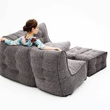 ambient lounge bean bags by interior designers uk bean bags with