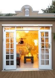 sliding glass doors to french doors garage door conversion to french doors google search garage
