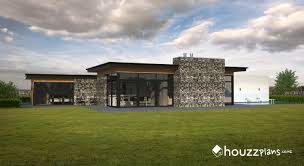 Contemporary House Plans by Ryder Modern Contemporary House Plan Browse All House Plans