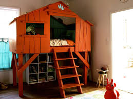Barn Bunk Bed 6 Amazing Treehouse Beds That Bring Magic To Bedtime Inhabitots