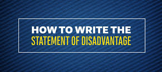 tips for applying to med as a disadvantaged applicant