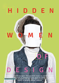 Most Interesting Graphic Design Work Are Female Graphic Designers Underdogs