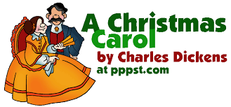 a christmas carol by charles dickens free presentations in