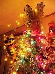 crazy christmas tree lights 41 funny christmas photos for ho ho holiday laughs team jimmy joe