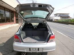 bugeye subaru stock authority imports 2000 subaru wrx wagon bugeye