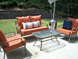 Patio Furniture Cushion Replacement Patio Cushions Replacements Pioneerproduceofnorthpole