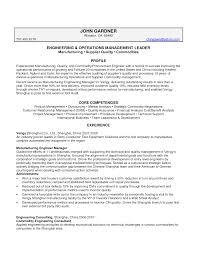 Qa Engineer Resume Example Mining Engineer Resume Samples Sidemcicek Com