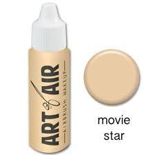 amazon com art of air airbrush makeup foundation 1 2oz bottle