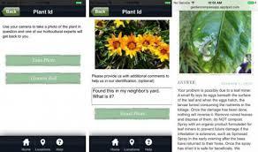 Plant Diseases Identification - best plant identification apps balcony garden web