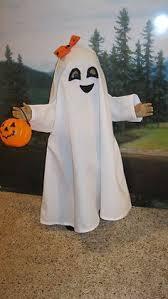 make a child u0027s halloween ghost costume halloween costumes
